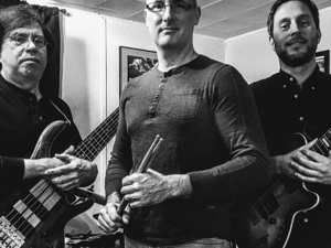 Peravon Jazz Trio LIVE STREAMING CONCERT