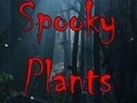 """Spooky Plants"" with Dr. Fay-Wei Li"