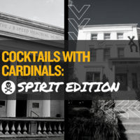 Cocktails with Cardinals: Spirit Edition