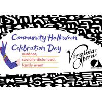 Community Halloween Celebration Day