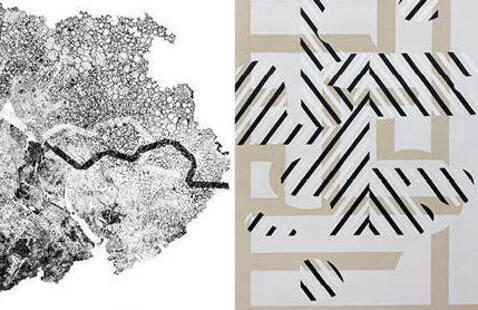 Soft Relay: School of Art + Design alumni exhibition