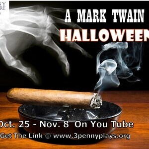 Don't miss this Halloween treat!  Find out more at https://3pennyplays.org/upcoming-productions/