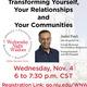 Wednesday Night Wisdom with Jasbir Patel