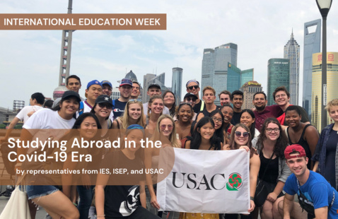 Studying Abroad in the COVID-19 Era
