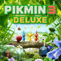 Pikmin 3 Pikalooza