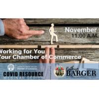 SCV Chamber COVID Resource Webinar