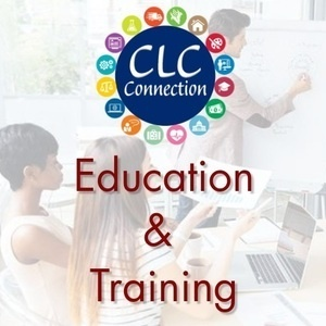 CLC Connection Live: Education and Training