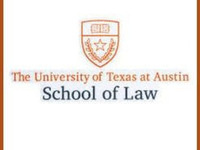 Information Session for University of Texas at Austin School of Law