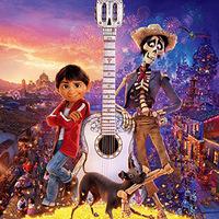 Coco ( English audio)