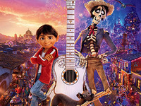 Coco ( spanish audio)