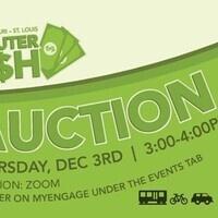 Commuter Cash Auction