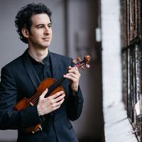 Performance: Itamar Zorman, violin