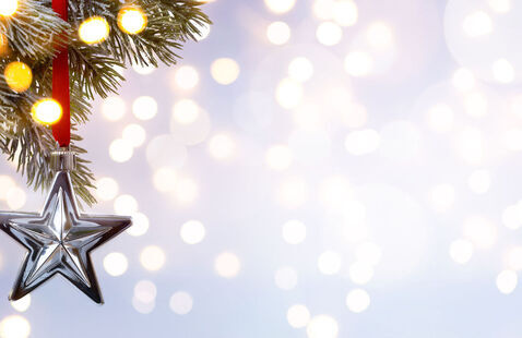 Winter Wellness: The Gifts of Recovery