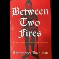 Reading and Discussion with Fantasy and Horror Author Christopher Buehlman