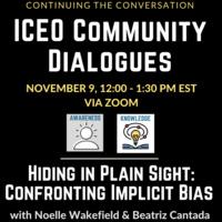 Hiding in Plain Sight: Confronting Implicit Bias