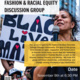 Fashion & Racial Equity Discussion