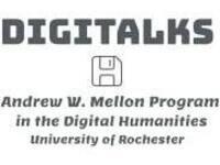 DigiTalks: A Mellon Digital Humanities Conversation with David Long
