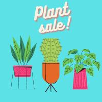 Horticulture Plant Sale