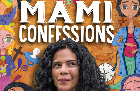 Mami Confessions