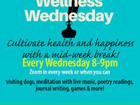 Wellness Wednesday: Dance Workshop