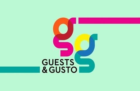 Express yourself in lyric mode with contemporary poets at '(re)Phrase' on 'Guests and Gusto'