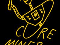 MMAI 25: Core Miner Logo