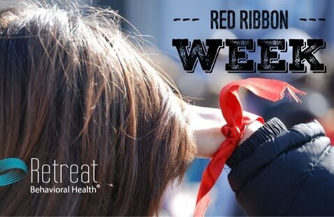Red Ribbon Week: Drug Prevention and Education