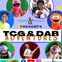 TCG & DAB Adventures