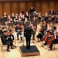 Nebraska Medical Orchestra