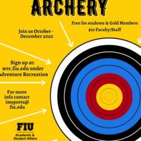 Archery Workshops