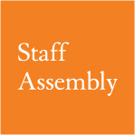 Jun 16, 2021: Staff Assembly General Meeting