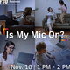 Is My Mic On? Insights from Leaders on Employee Engagement and Performance in the Work From Home Environment