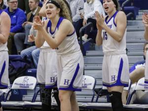 POSTPONED TBA -- Charger Women's Basketball vs Trevecca Nazarene