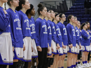 Charger Women's Basketball vs Ohio Dominican