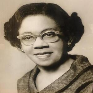 Beulah M. Davis