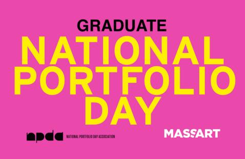 Graduate Virtual National Portfolio Days