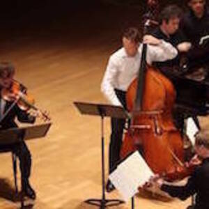 Small Ensemble: Student Chamber Music