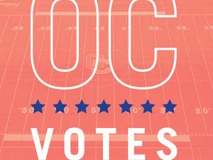 OC Votes FLyer