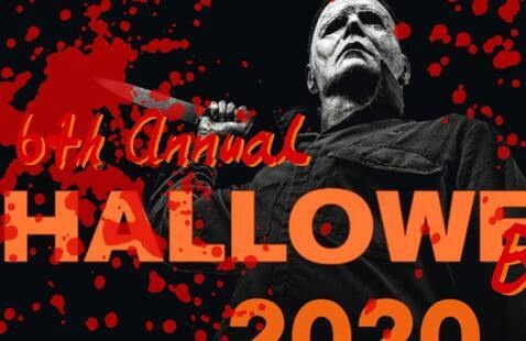 6th Annual Ghoulish Halloween Bash