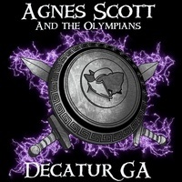 Agnes Scott & the Olympians- Opening Campfire