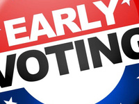 Sunday Early Voting Shuttle