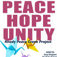 Rhody Peace Crane Project