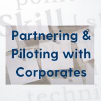 UD Horn Commercialization Skills Workshop- Partnering & Piloting w/ Corporates