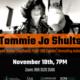 Tammie Jo Shults Q&A