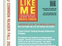 American Like Me: Virtual Critical Thinking through Deliberative Dialogue