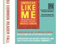 American Like Me - SHSU Common Reader Fall 2020 Essay Contest