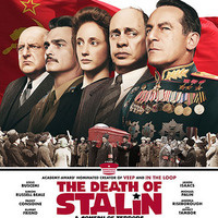 Movie & Discussion: The Death of Stalin