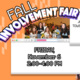 2020 Virtual Involvement Fair