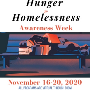 2ND Annual Hunger & Homelessness Week