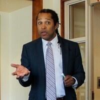 Integrative Biology Seminar - Dr. Jay Pearson, Duke University